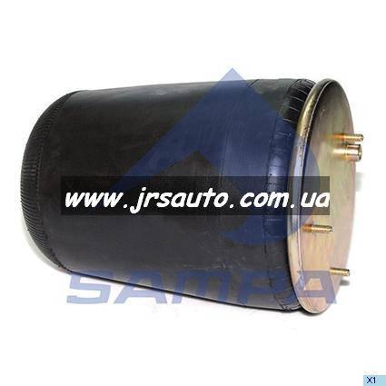 Пневмоподушка подвески SP 55836-01