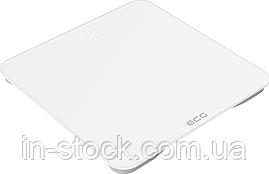 Ваги побутові ECG OV 1821 White
