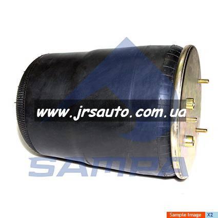 Пневмоподушка подвески SP 55836-02