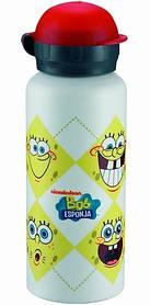"Фляга Laken Sponge Bob ""Rombos Bob"" 0,45L"