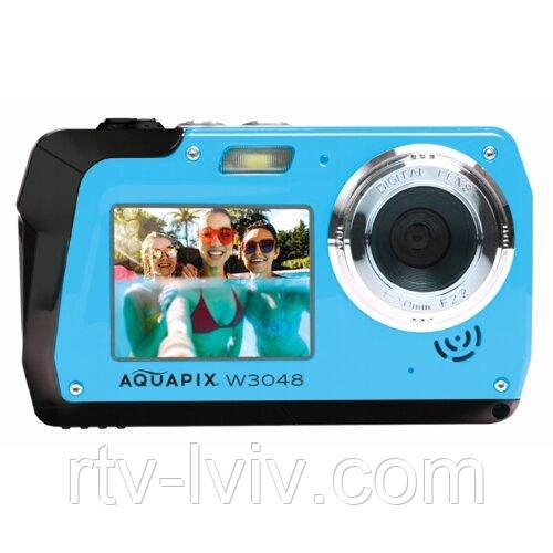 Фотоапарат EasyPix AquaPix W3048
