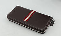 Bally кошелек, фото 1