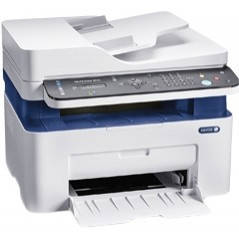 БФП Xerox WorkCentre 3025NI Wi-Fi (3025V_NI), фото 2