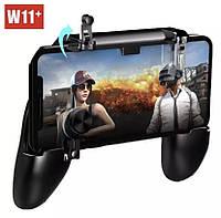 Джойстик / геймпад для мобільного телефону W11+ PUBG Mobile