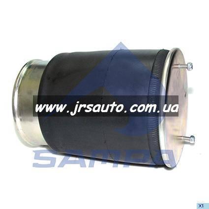 Пневмоподушка подвески SP 55881-k