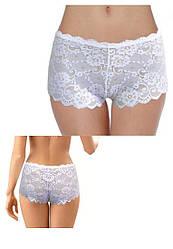 Трусики-шорты для женщин