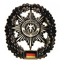 Кокарда на головний убір ВС Німеччини BW Військова поліція