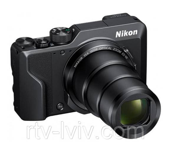 Фотоапарат Nikon COOLPIX A1000