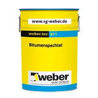 Weber.tec 911 N  (ведро -14 килограмм)