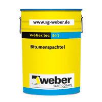 Weber.tec 911 N  (ведро - 14 килограмм)