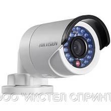 Hikvision уличная DS-2CD2012-I (6.мм)