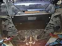Металлическая защита двигателя (картера) Renault  Megane (1995-2002) (V-1,4: 1,6; 2,0; 1,9D; 1,9TD), фото 1