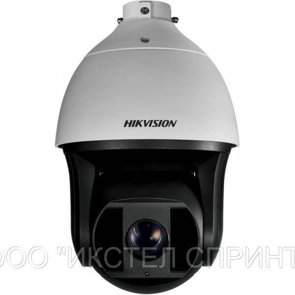 IP SpeedDome Darkfighter Hikvision DS-2DF8836IV-AELW