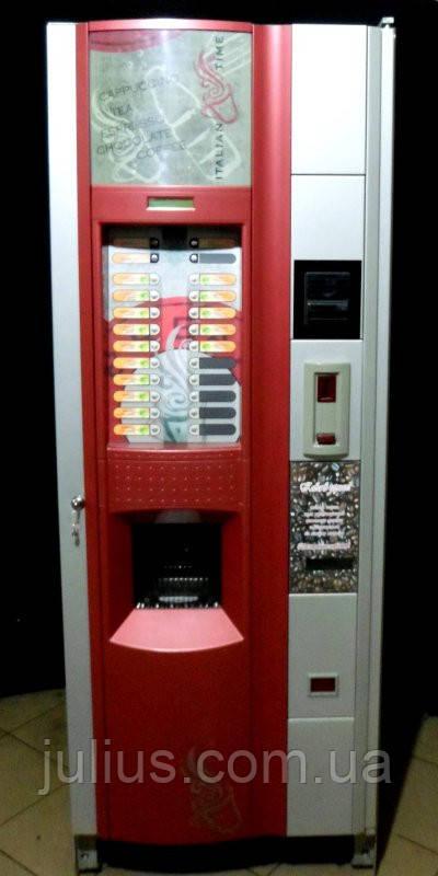 Кофейный автомат в кредит украина
