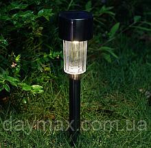 Газонні світильник світлодіодний (ґрунтовий) на сонячних батареях Lemanso CAB114