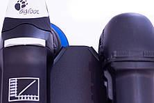 Вешалка для трёх полировочных машин с удобным держателем кабеля, фото 3