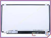 "Матрица 15.6"" NT156FHM-N41 LED Slim (1920*1080 (Full HD), 30Pin eDp справа, (ушки сверху-снизу)), Матовая.(A-)"