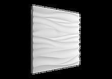 Декоративная панель 1.59.001 для стен с полиуретану