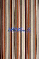 Мебельная ткань  GAUDI ORANGE - шенилл ( производство Аппарель)