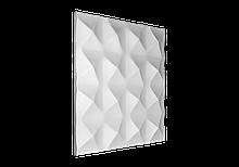 Декоративная панель 1.59.003 для стен с полиуретану европласт