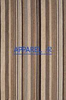 Мебельная ткань  GAUDI DARK BROWN - шенилл ( производство Аппарель)