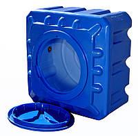Roto Euro plast Емкость квадратная RK 100 К/куб