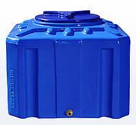Roto Euro plast Емкость квадратная RК 200 К/куб