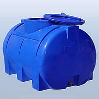 Roto Euro plast Емкость горизонтальная RG 250