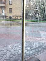 Ремонт стеклянной перегородки Киев