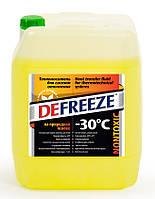 Украина Теплоноситель для систем отопления  Defreeze 20 литров