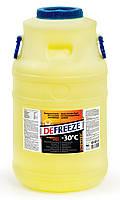 Украина Теплоноситель для систем отопления  Defreeze 40 литров