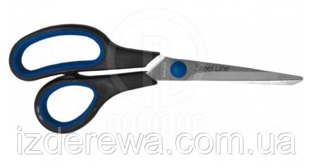 Ножиці E40404 22см