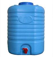 Украина Рукомойник для дачи 15 литров, пластиковый