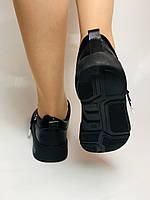 Farinni.Стильні жіночі кеди-білі кросівки.Натуральна шкіра. Висока якість 38 Vellena, фото 2