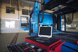 Диагностика электрооборудования грузового автомобиля