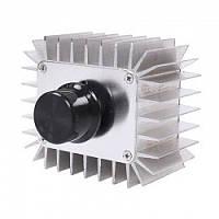 Регулятор мощности диммер на симисторе 5000Вт АС 220В