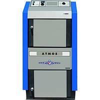 Atmos (Чехия) Пиролизный котел Atmos C18S (20 кВт)