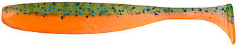 Силикон Keitech Easy Shiner 2' (12 шт/уп) ц:pal#11 rotten carrot