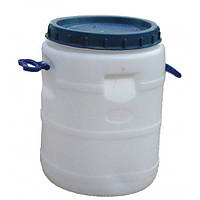 Украина Бидон пластиковый 40 л (Г)