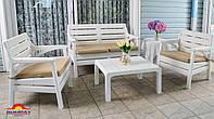 Набор садовой мебели Miami HK-800