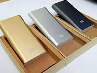 Пауэр банк, Xiaomi power bank, MiPro 2173, 20800 mAh, Silver, мощный повербанк для телефона