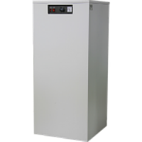 Днипро (Украина) Электрический накопительный водонагреватель Днипро 9 кВт (100л)