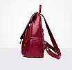 Рюкзак женский кожаный Hefan Daishu Young, фото 5