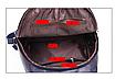 Рюкзак женский кожаный Hefan Daishu Young, фото 10
