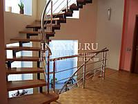 Лестницы жилого дома