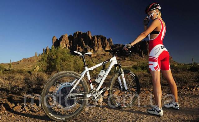 Электровелосипеды и мотор-колеса