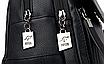 Рюкзак женский кожаный Hefan Daushi Style, фото 9