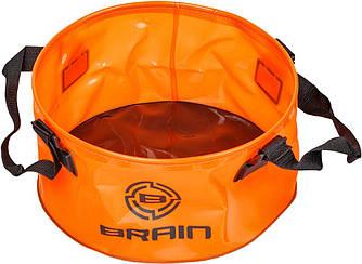 Ведро Brain EVA для прикормки 35х17cm без крышки