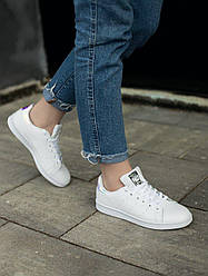 Женские кроссовки Adidas Stan Smith, Адидас Стен Смит