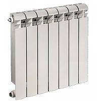 Global vox (Италия) Радиатор алюминиевый Global vox 500 /100 Италия